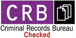 Criminal Records Bureau Checked