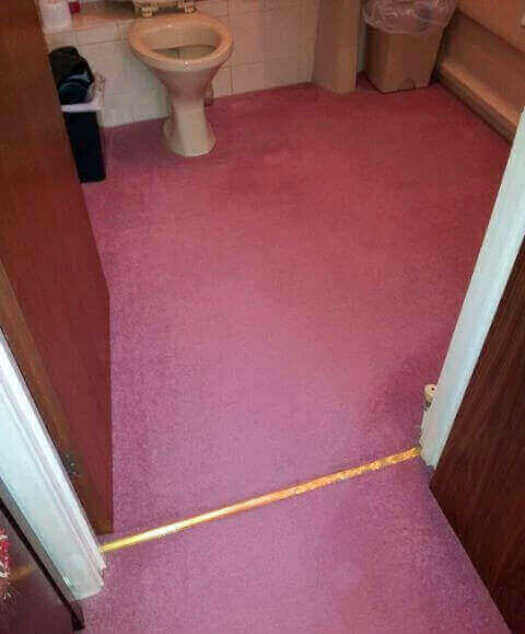 carpet cleaning companies Leamington Spa