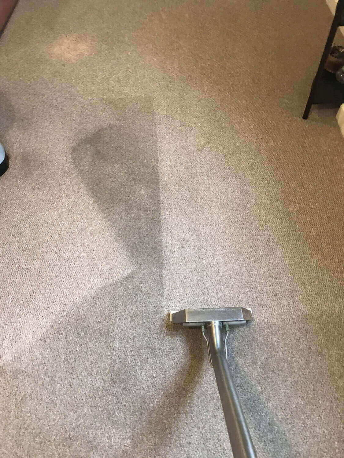 Residential Carpet Cleaning Leamington Spa