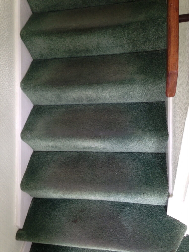 Stair Cleaning Bishop Tachbrook, Warwickshire