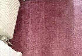 Domestic Carpet cleaning Leamington Spa