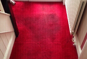 Carpet Cleaning Leamington Spa